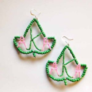 AKA-Earrings