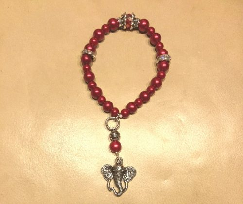 Elephant-Bracelet