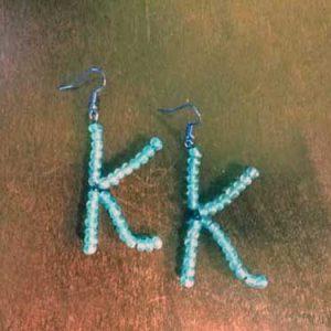 Krumping-Blue