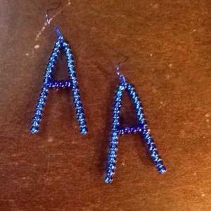 Letter-A-Blue