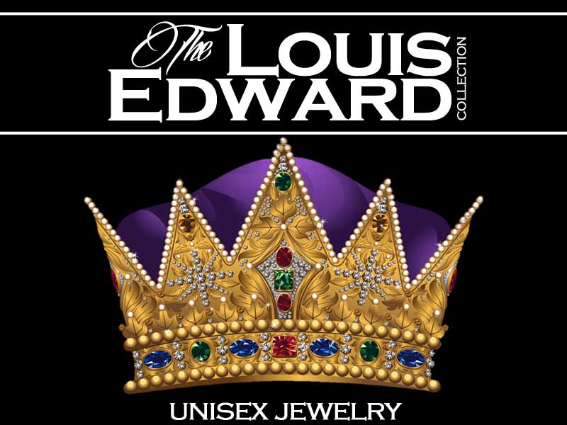 Louis Edward Collection
