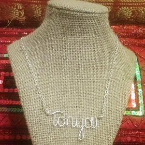Tonya-Necklace