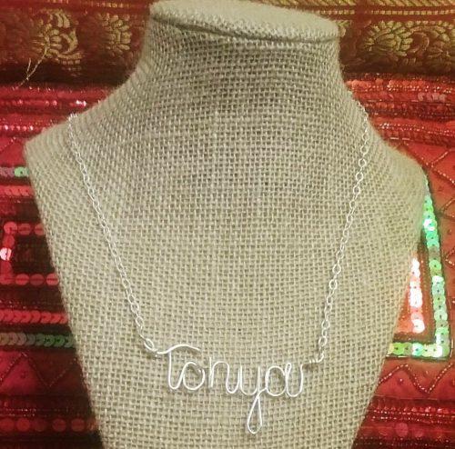 Tonya-Necklace